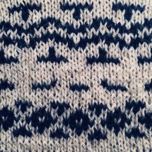 Double Knitting White