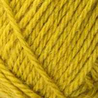 Greener Wool Mergelland Gold Detail