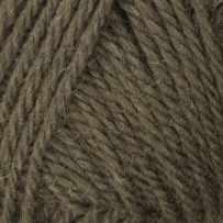 Greener Wool Mergelland Shingle Detail