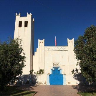Sidi-Ifni-Cathedral