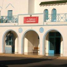 Sidi-Ifni-Hospital