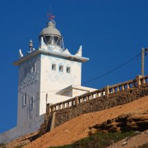 Sidi-Ifni-Lighthouse