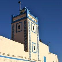 Sidi-Ifni-Mosque