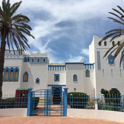 Sidi-Ifni-Residence